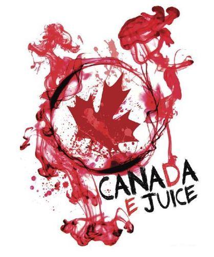 Canada E-Juice Inc