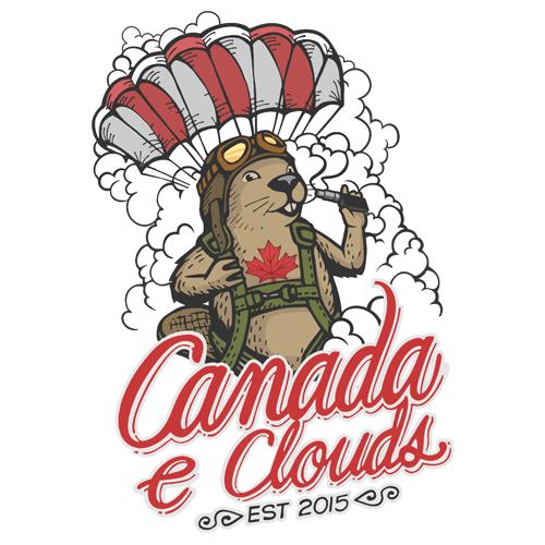 Canada e Clouds