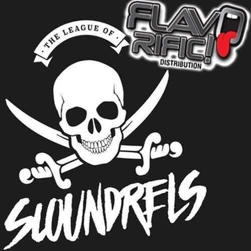 Scoundrel/Flavorific Distro