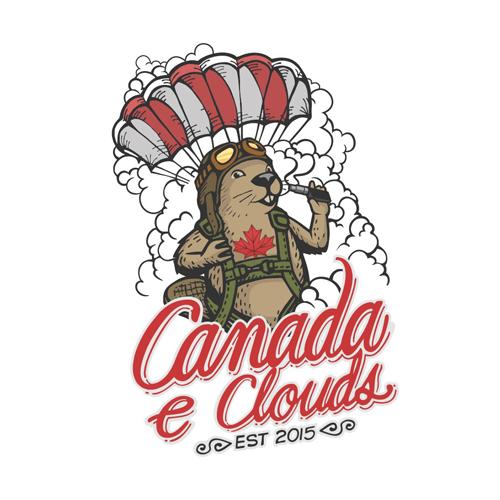 Canada E-Clouds Vapor Inc