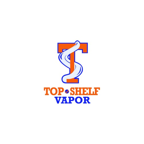 TOP-SHELF VAPOR