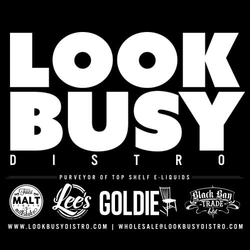 Look Busy Distro