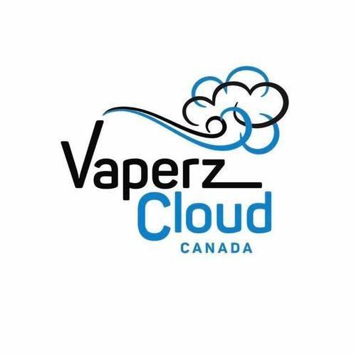 Vaperz Cloud Canada Inc.