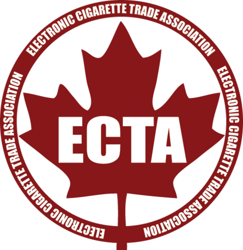 The Electronic Cigarette Trade Association of Canada