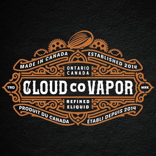 Cloud Co. Vapor