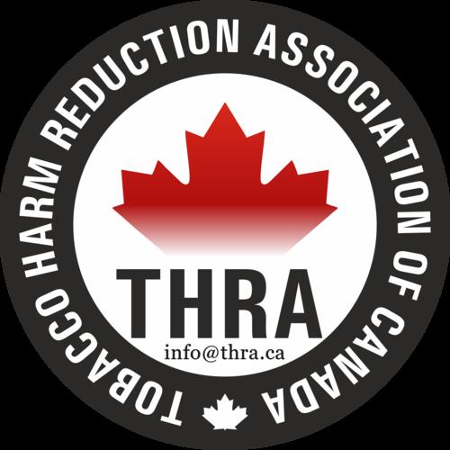 Tobacco Harm Reduction Association of Canada Inc. (THRA)