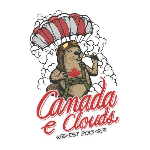 Canada E Clouds Vapor Inc.