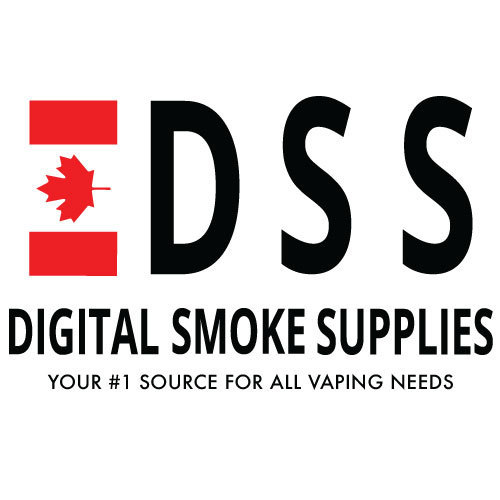 Digital Smoke Supplies