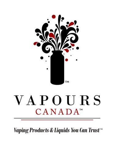 Vapours Canada
