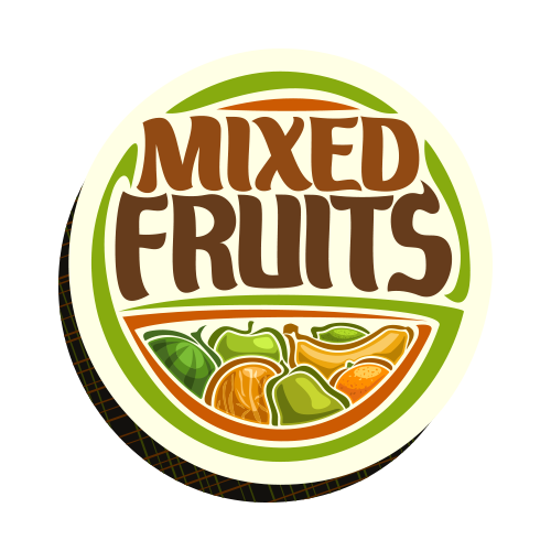 Mixed Fruit E-Liquid