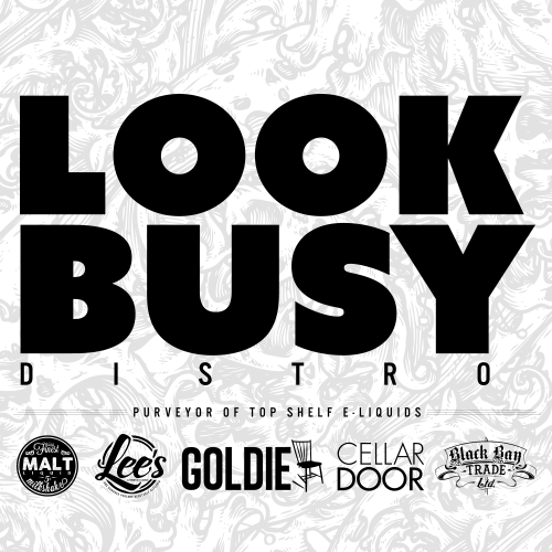 Look Busy Distro
