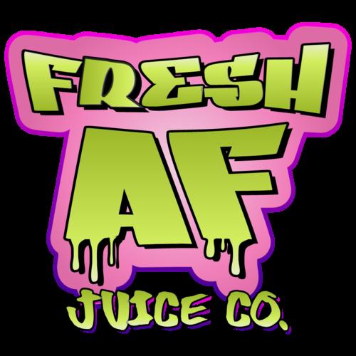 FreshAF Juice co.