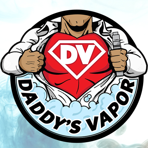 daddys vapor