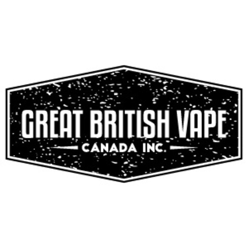Great British Vape Co. Canada
