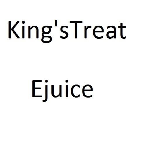 King's Treat eJuice
