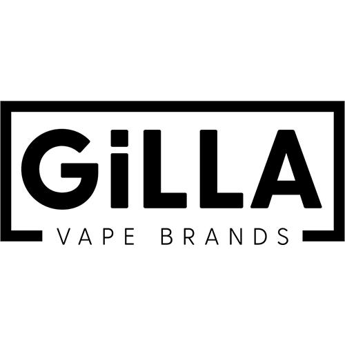 Gilla Vape Brands
