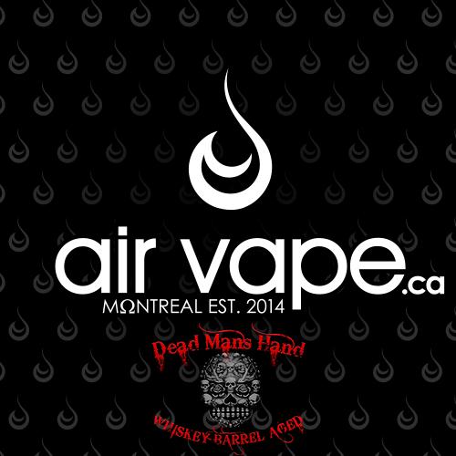 AirVape.ca | Dead Man's Hand Elixir