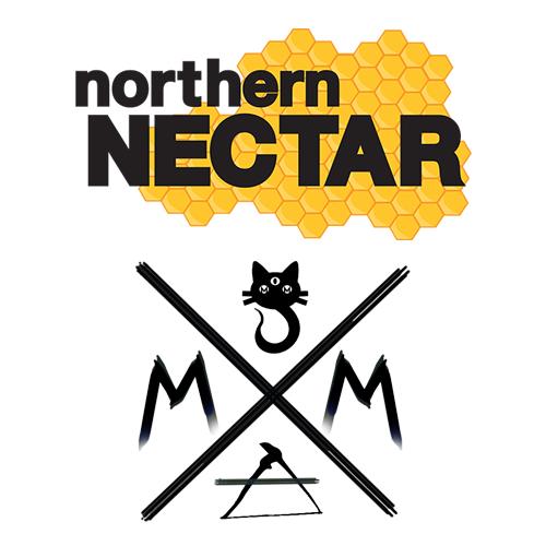 Northern Nectar & Motiv8 Mixology