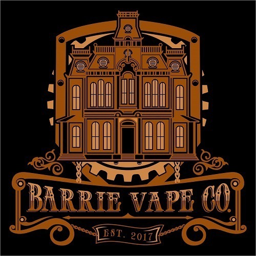 Barrie Vape Co.