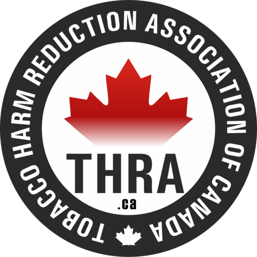 Tobacco Harm Reduction Association of Canada